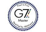 Packaging Design & Print: G7 Master