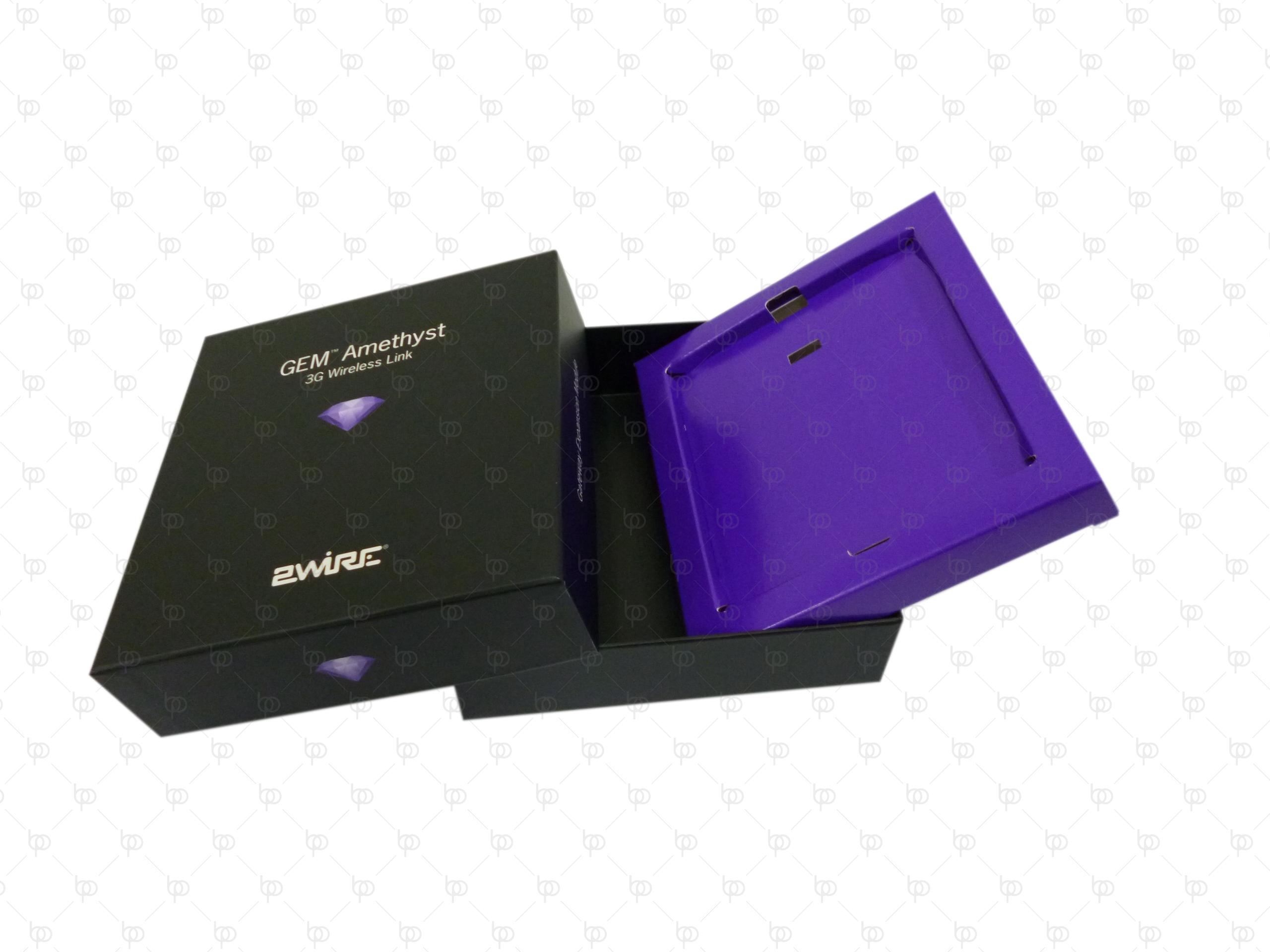 Rigid Box; Pantone; PP Lamination; Spot UV