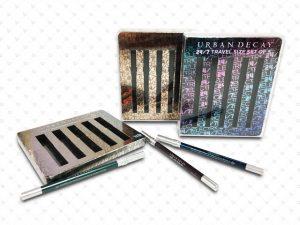 Palettes; Foil Paper; Hot Stamping; EVA