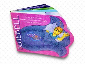 Educational Packaging: Book Printing Book; Vanishing; Silk Screen Glittering