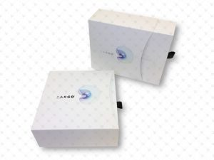 Rigid Box; PP Lamination; Hot Stamping; Paper Sleeve; EVA; Ribbon